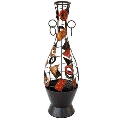 Vase World Menagerie | Dekoration > Vasen | World Menagerie