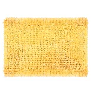 Yellow Amp Gold Bath Rugs Amp Mats You Ll Love Wayfair Ca