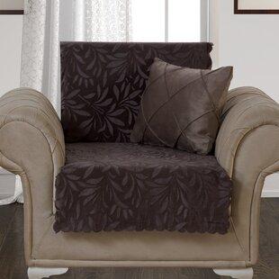 Pleasant Acacia Anti Slip Pet Furniture Protector Box Cushion Armchair Slipcover Machost Co Dining Chair Design Ideas Machostcouk
