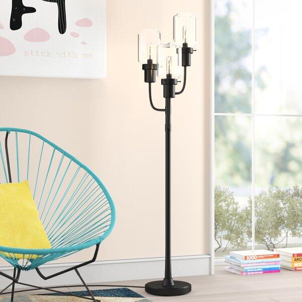 "Trent Austin Design Tozi 59.75"" Tree Floor Lamp & Reviews"