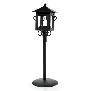 Buying Metal Lantern By Charlton Home
