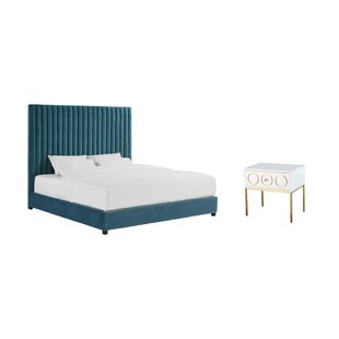 Courville Configurable Bedroom Set By Mercer41