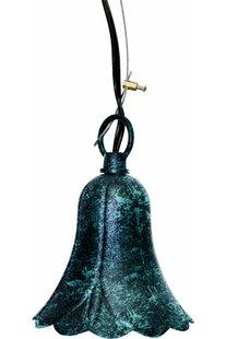 Tree 1-Light Bell Flower String Lights By Dabmar Lighting Outdoor Lighting