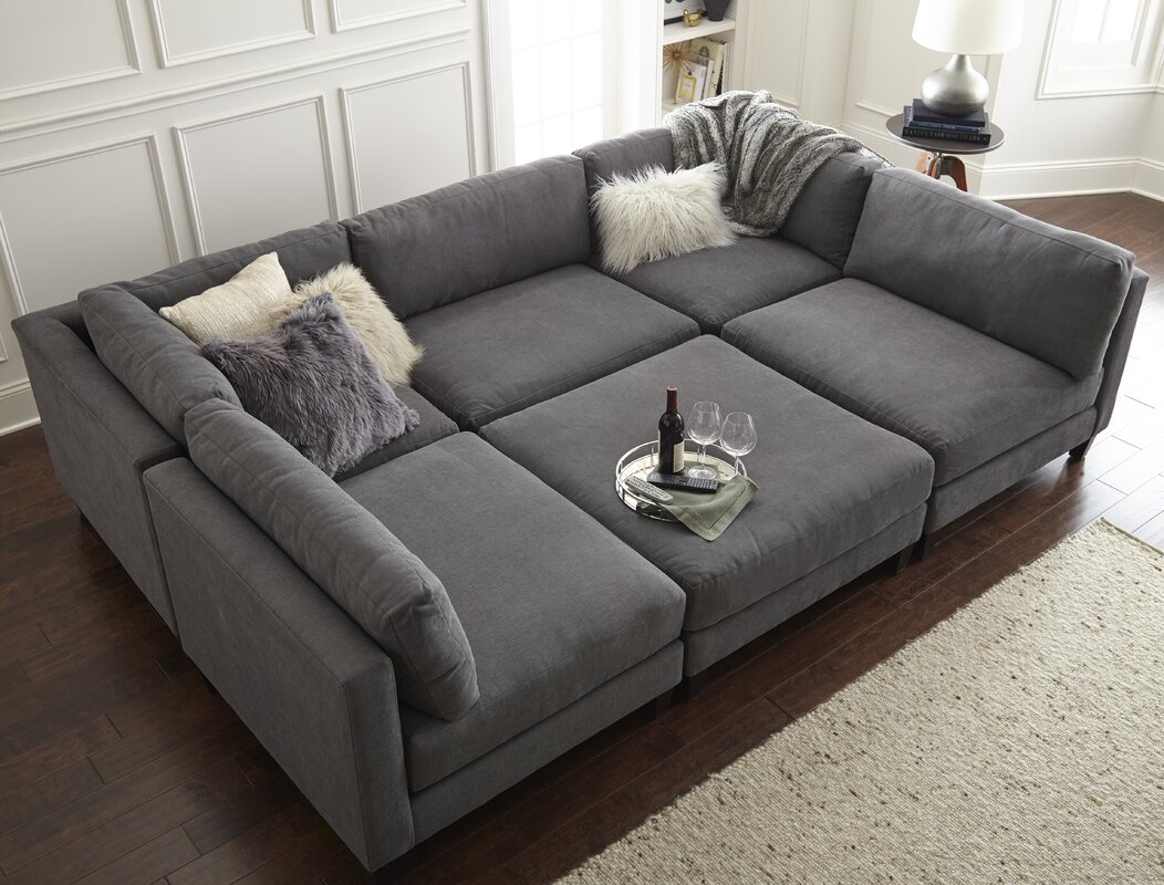 chelsea modular sectional hscl1011