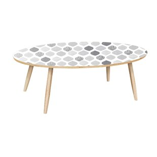 Luann Coffee Table by Brayden Studio