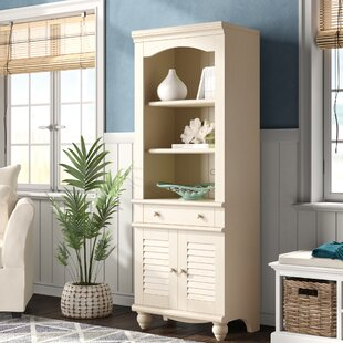 Pinellas Tall Standard Bookcase