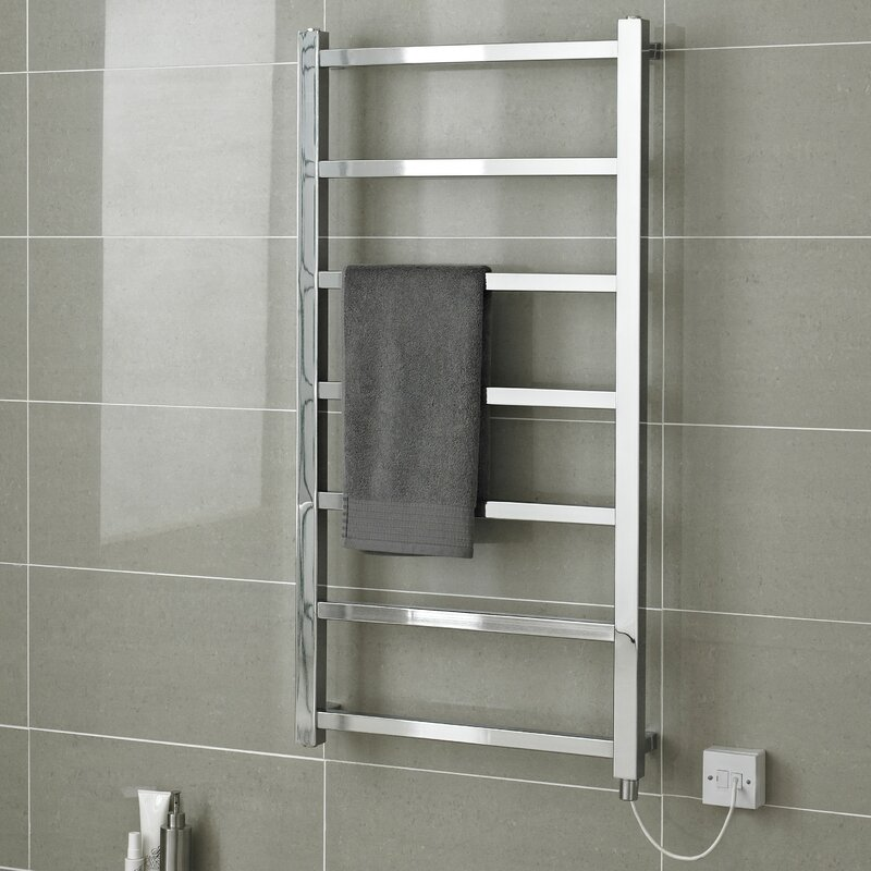 Image result for heated towel rails