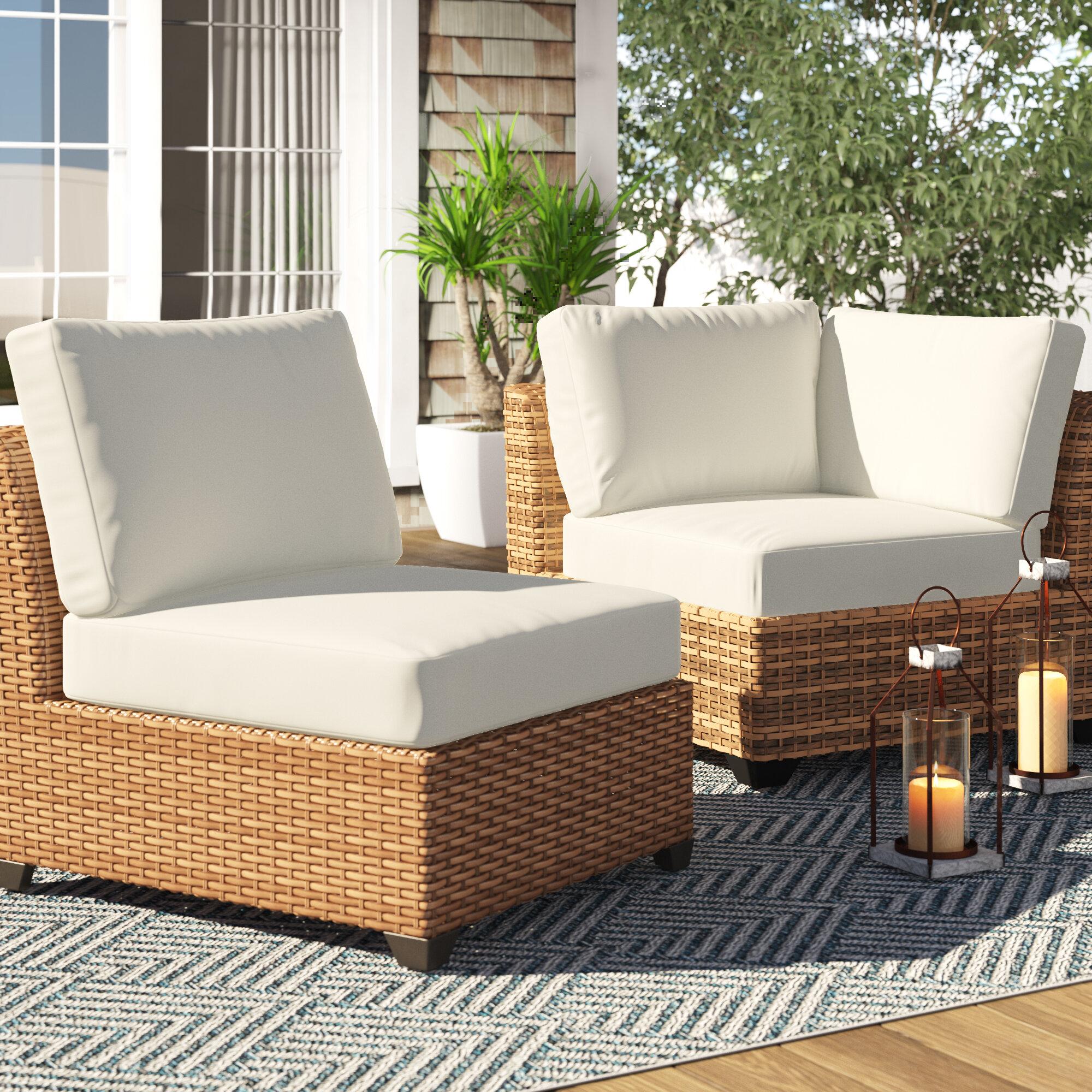 Merlyn Indoor Outdoor Cushion Cover