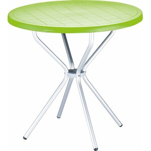 Poppy Round Side Table by Siesta Exclusive
