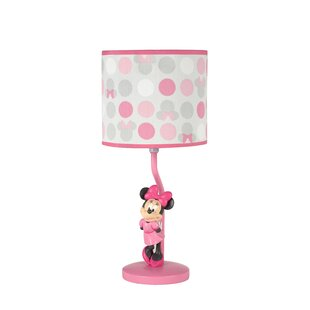 Disney Minnie Mouse 16 Table Lamp