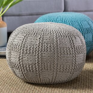 Order Adelaide Pouf By Mistana