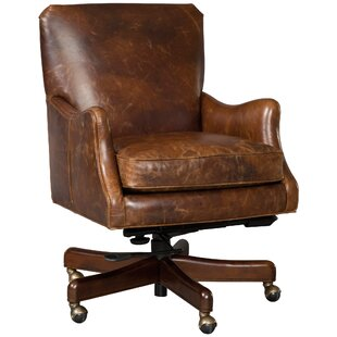 Imperial Empire Genuine Leather Executive Chair
