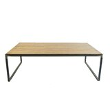 Madhav Sled Coffee Table by 17 Stories