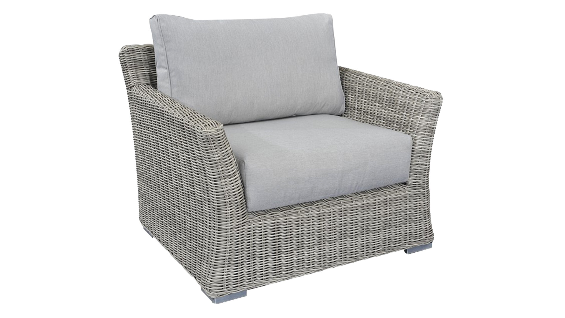 soto patio chair with cushions