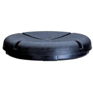 Bar Stool Seat Pad by Custom Leathercraft