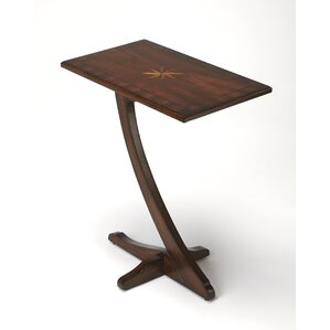 Cayuga C Table by Alcott Hill