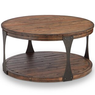 Delicieux Aradhya Coffee Table With Casters