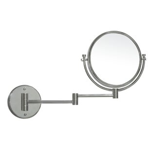 Affordable Wall Magnifying Mirror By UCore