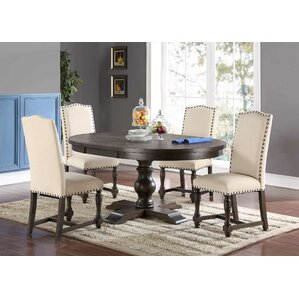 holland extendable dining table - Joss And Main Furniture