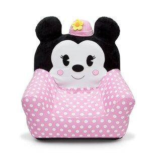 Minnie Kids Club Chair