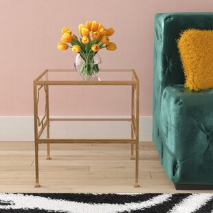 Brookleigh End Table ByWilla Arlo Interiors
