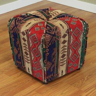 Gullane Cube Ottoman