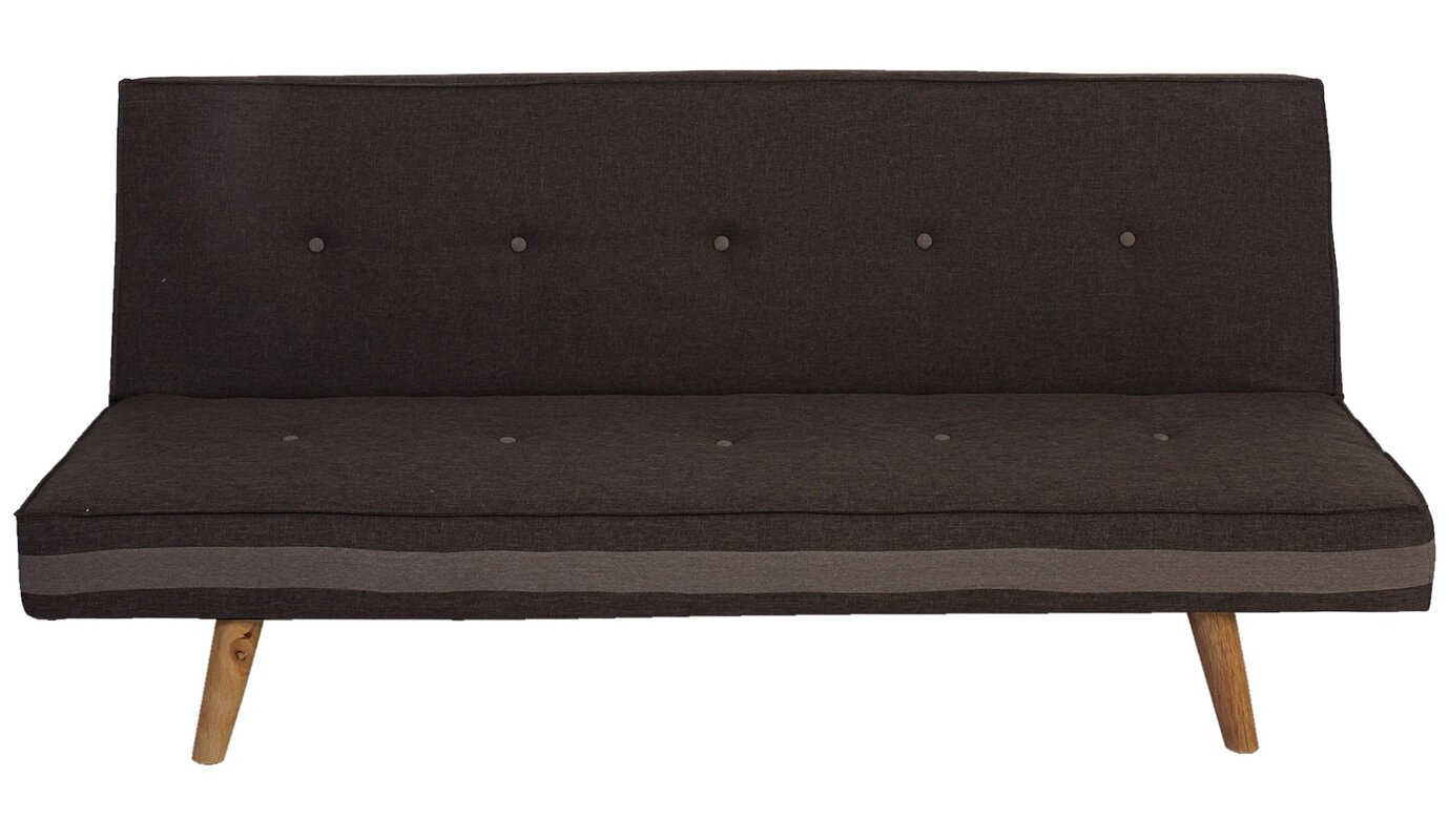 hazelwood home 3 sitzer schlafsofa herstal. Black Bedroom Furniture Sets. Home Design Ideas