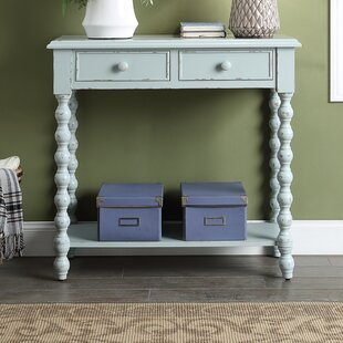 Price comparison Sparks Console Table By Highland Dunes