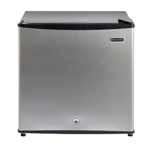 Energy Star 1.1 cu. ft. Upright Freezer