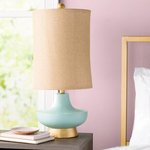 Best Reviews Irfan 27 Table Lamp By Willa Arlo Interiors