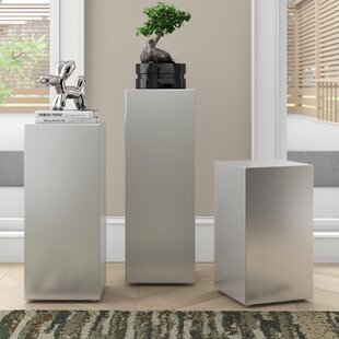 Miami End Table Set (Set of 3)