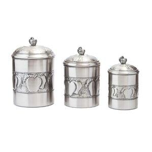 Kitchen Canisters U0026 Jars Youu0027ll Love | Wayfair