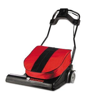 Sanitaire Wide Area Vacuum by Sanitaire