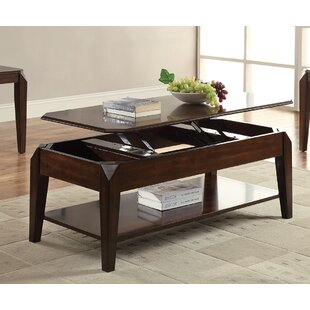 Reviews Salamone Coffee Table with Lift Top ByEbern Designs