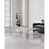 Melange Frame Coffee Table by Hooker Furniture