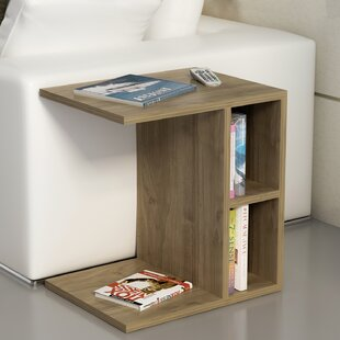 Demelo End Table