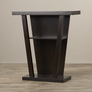 Read Reviews Jayne Console Table by Zipcode Design