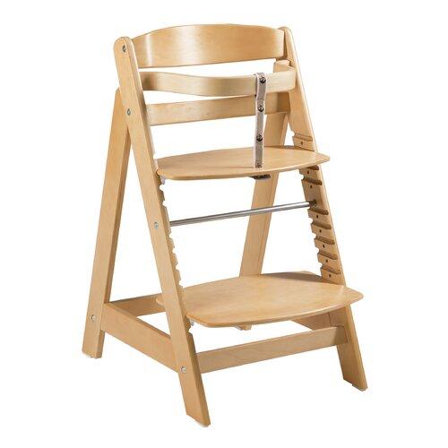 Treppenhochstuhl Sit Up III roba   Kinderzimmer > Kinderzimmerstühle > Hochstühle   roba