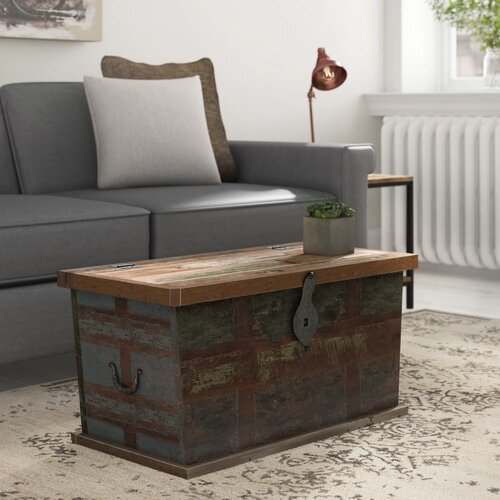 Pagan Chest Coffee Table Borough Wharf