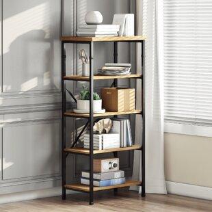 Knapp Etagere Bookcase Trent Austin Design