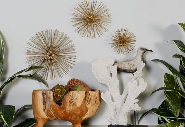 Mad for Metal: Wall Decor