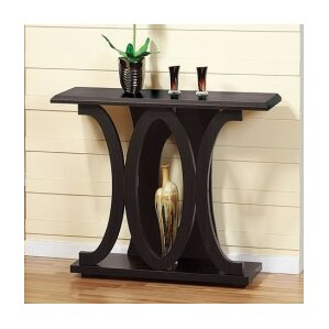 Console Table by Brassex