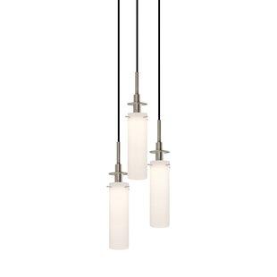 Sutherland 3-Light Pendant ByOrren Ellis