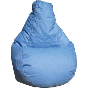 Zoomie Kids Jack Tear Drop Safari Bean Bag Lounger