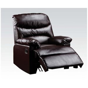 Fenway Manual Recliner by A&J Homes Studio