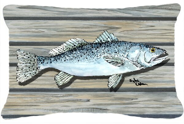 pillow case rainbow by favorite jumping trout admin