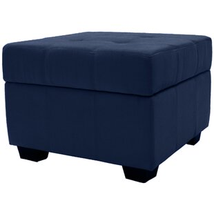 Review Grace Storage Ottoman by Red Barrel Studio