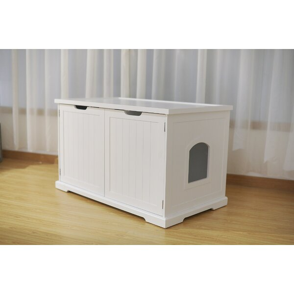 Archie & Oscar Alfonso Kitty Litter Box & Reviews by Archie & Oscar