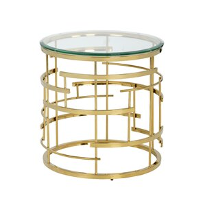 Ikon Cielo End Table by Su..
