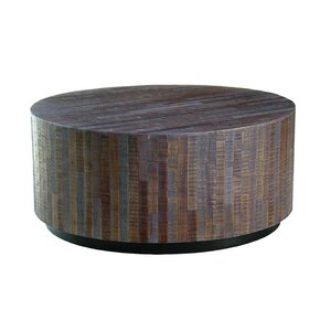 Block Coffee Table Indo Puri
